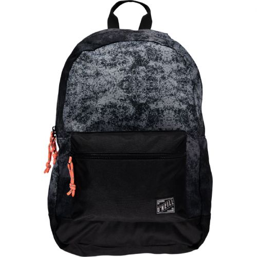 O'NEILL MENS BACKPACK.COASTLINE BLACK RUCKSACK LAPTOP BOYS BAG 20L 7W 26 9910